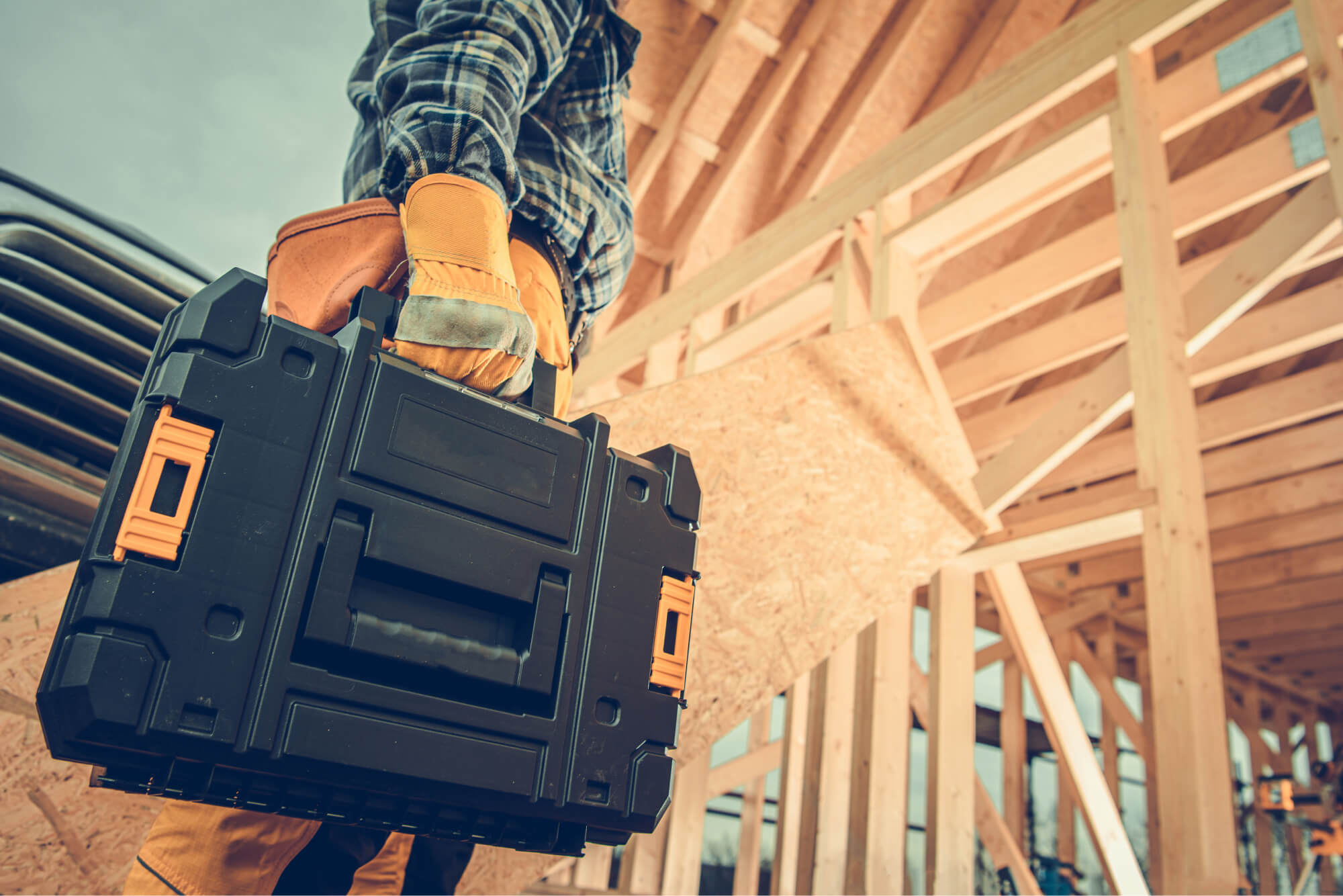 Roof Replacement Services In Maryland