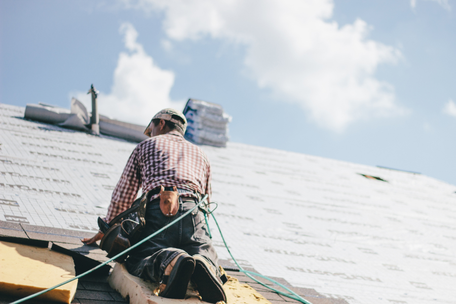 signs you need your roof replaced